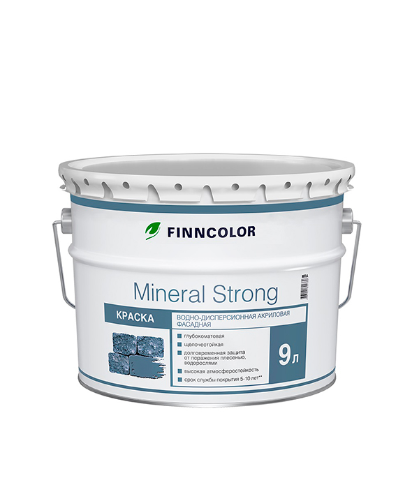 ������ �/� �������� Mineral Strong ������ LC/MRC �������������� ��������� 9 �