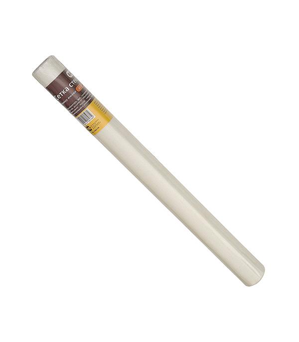 Сетка стеклотканевая Rigor ячейка 2х2 мм, рулон 1х20 м Профи