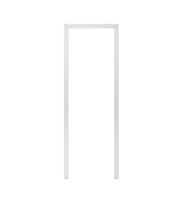 Наличник МДФ белый ламинированный 150х10х2070 мм ( ДОБОР)
