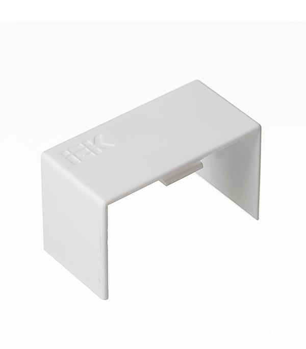 Угол внутренний для кабель-канала 40x25 мм белый (4 шт.)