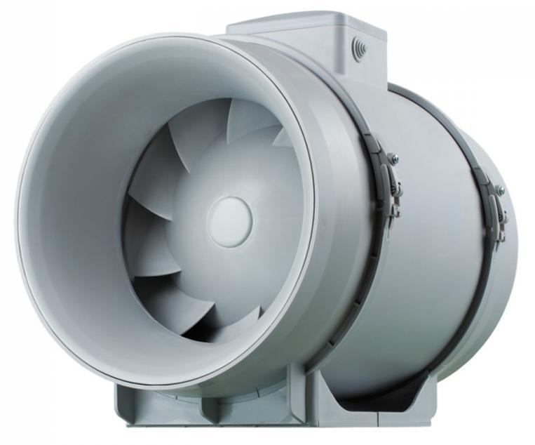 Вентилятор центробежный d100 мм Вентс ТТ Про
