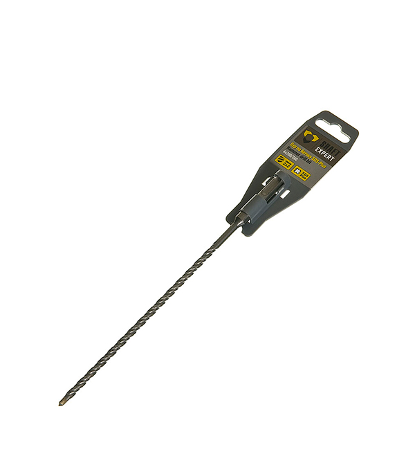 Бур SDS-plus 6х200/260 мм бур sds plus hammer 14х210мм