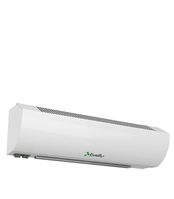 Завеса тепловая 3 кВт с шумоподавлением, Ballu