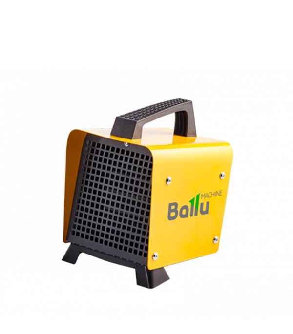 Тепловая пушка Ballu 2 кВт электрический конвектор ballu 1 5 квт в барнауле