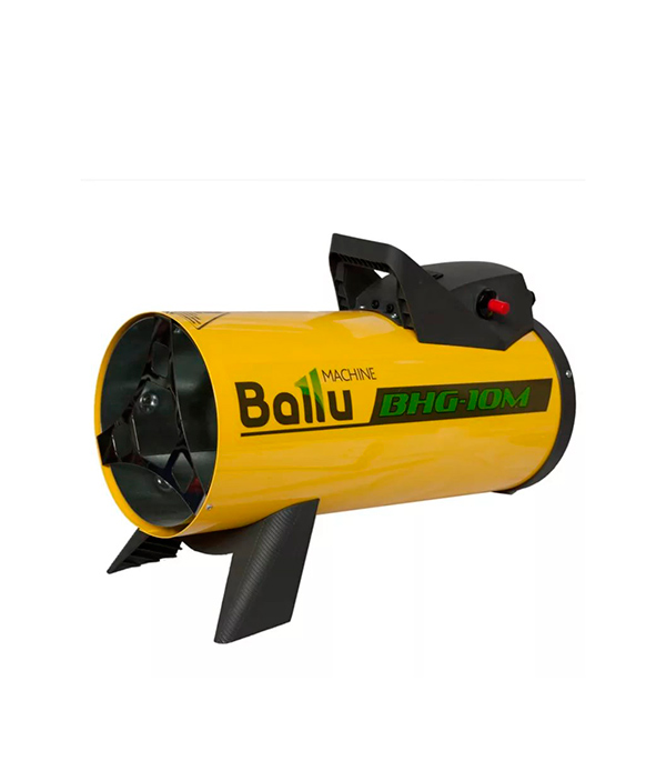 Тепловая пушка газовая Ballu 10 кВт