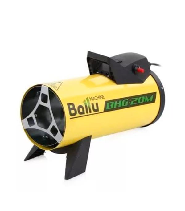 Тепловая пушка газовая BALLU, 17 кВт