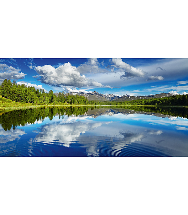 цены Фотообои OVK Design Озеро 230071 1 лист 2.5х1.3 м