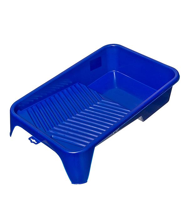 Ванночка для краски 300х470 мм профессиональная для валиков до 250 мм