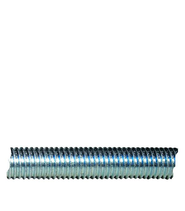 Штанга с резьбой   M6х1м DIN 975