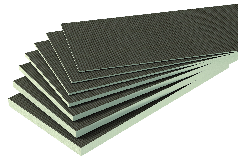 Плита теплоизоляционная Плитонит Стандарт 1200х600х10 мм
