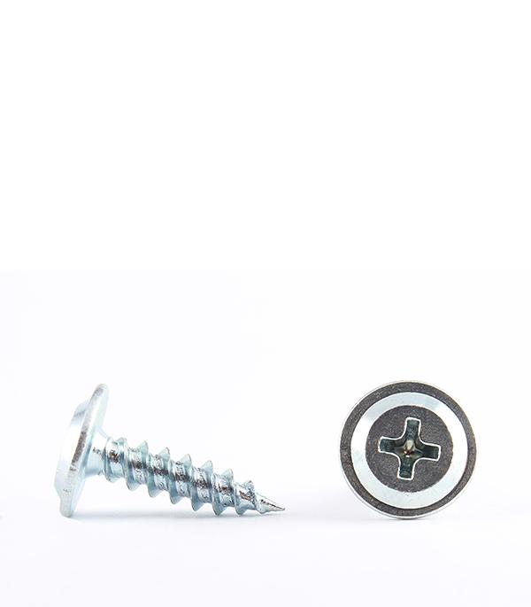 """Саморезы """"клопы""""  13х4,2 мм (2200 шт.) усиленные Hard-Fix"""