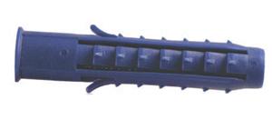 Дюбель  8x60 (500 шт.) полипропилен Тех-Креп