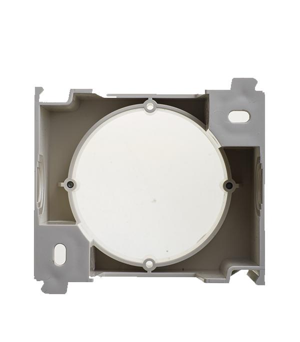 Коробка для наружного монтажа  SchneiderElectricGlossaбежевый