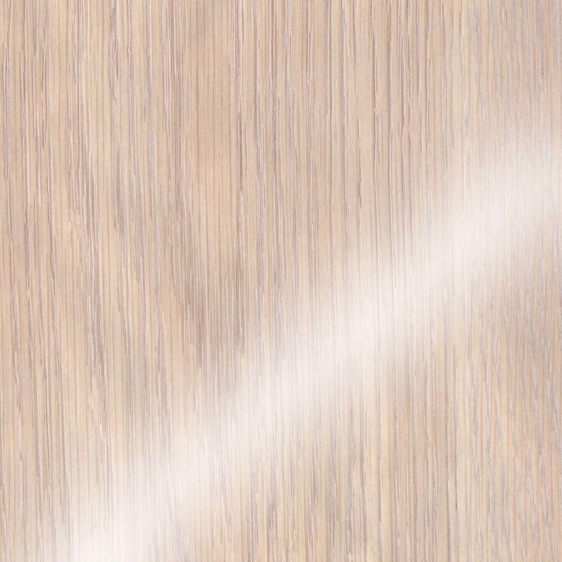 Панель МДФ ламинированная дуб светлый 2600х250х7 мм Евростар