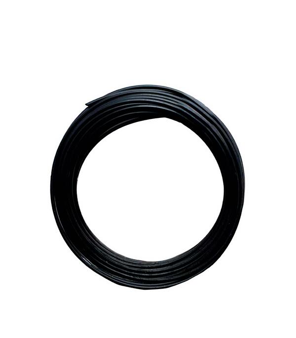 Труба ПНД 16 мм гладкая (100 м)