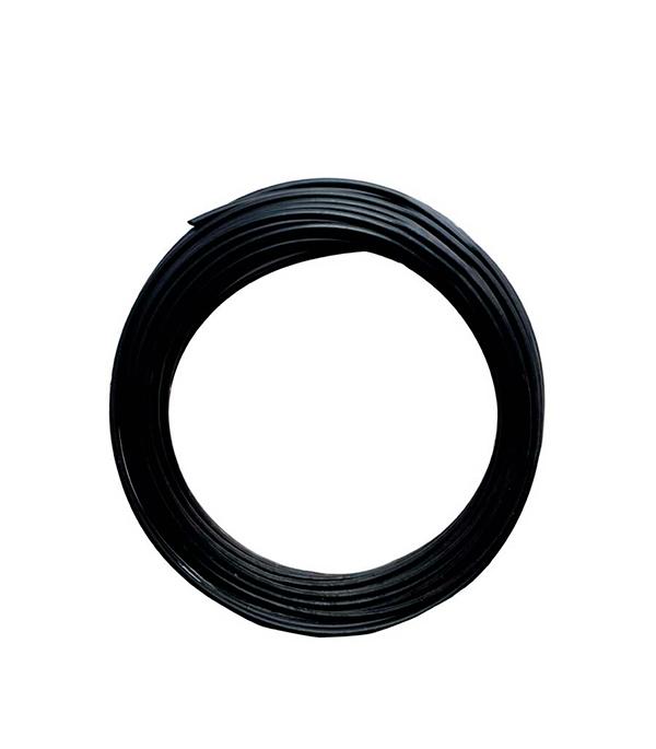 Труба ПНД 20 мм гладкая (100 м)