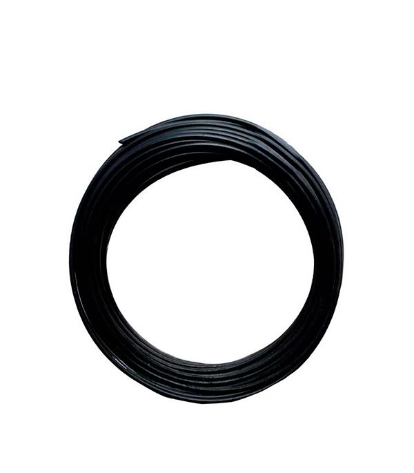 Труба ПНД 25 мм гладкая (100 м)