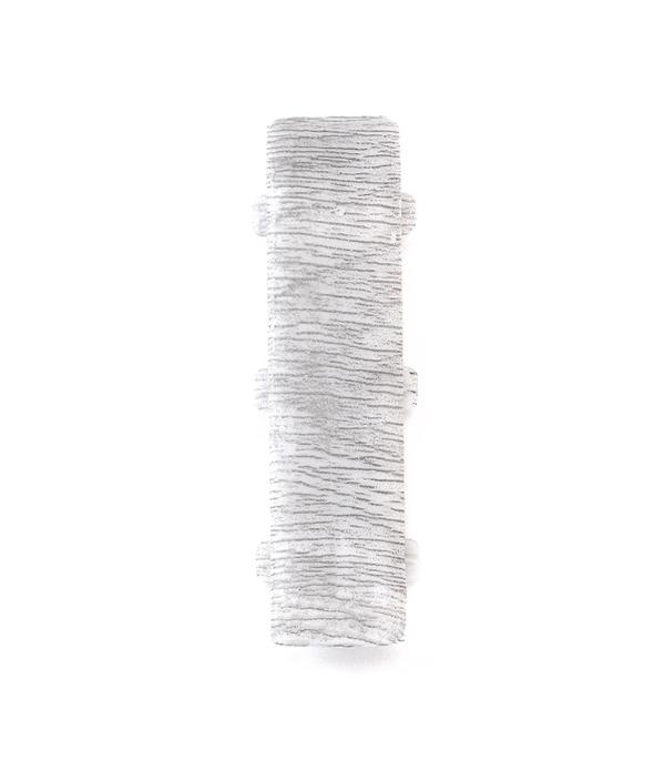 Соединитель Дуб серый 67 мм 2 шт