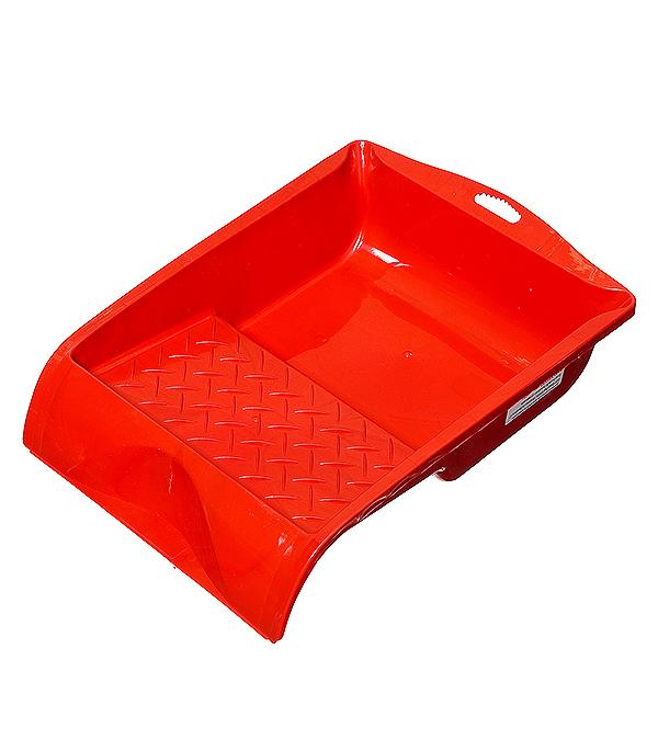 Ванночка для краски 270х340 мм для валиков до 200 мм ванночка малярная зубр стандарт для валиков до 270 мм 330х350мм