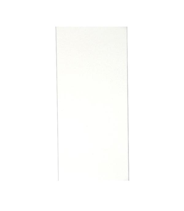 Наличник  МДФ белый (добор) 120х10х2150 мм (RAL 9010)