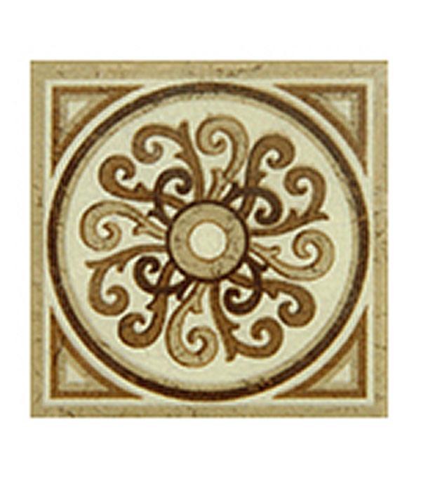 Керамогранит декор 60х60х8 мм Будапешт/Керамика Будущего