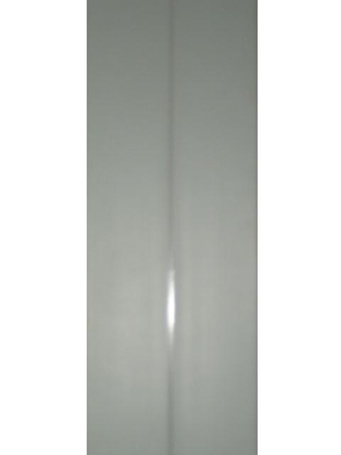 Уголок пластиковый универсальный гибкий  20х20х2700 мм белый 110