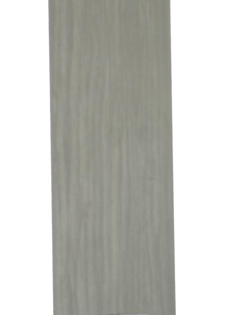 Уголок пластиковый универсальный гибкий   20х20х2700 мм ясень серый 112