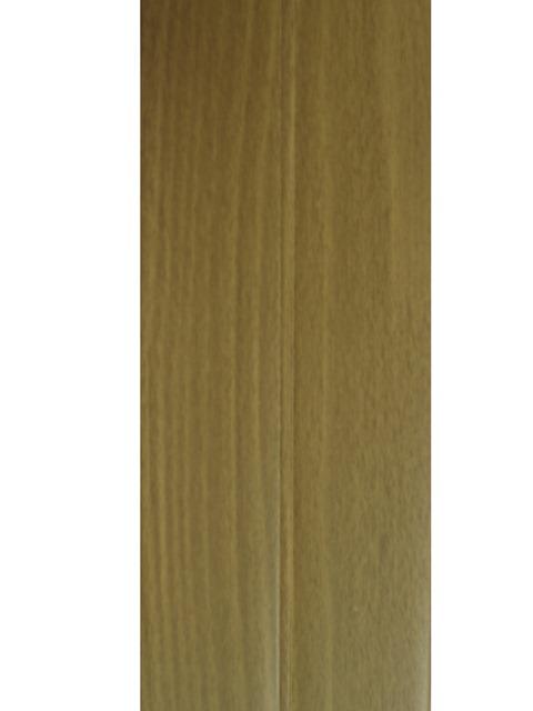 Уголок пластиковый универсальный   гибкий 20х20х2700 мм дуб античный 180