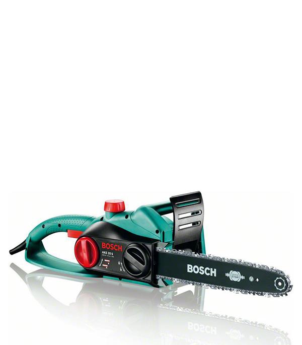 Пила цепная AKE 35 S, 1800 Вт, 35 см, Bosch пила дисковая bosch gks 55 g 601682000