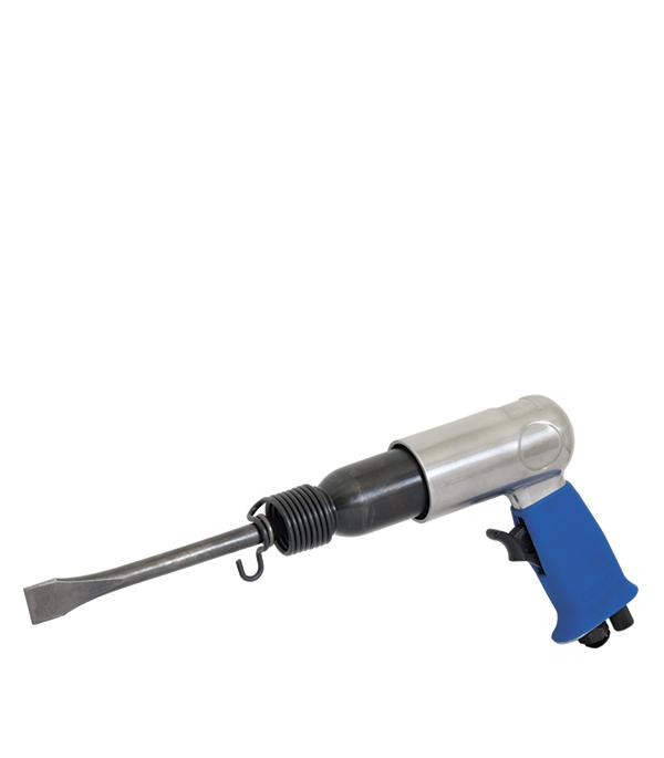 Зубило пневматическое Калибр ПНЗ-19/800 переходник для компрессора jtc 1 2 быстросъемный штуцер елочка 10 мм jtc d40pha
