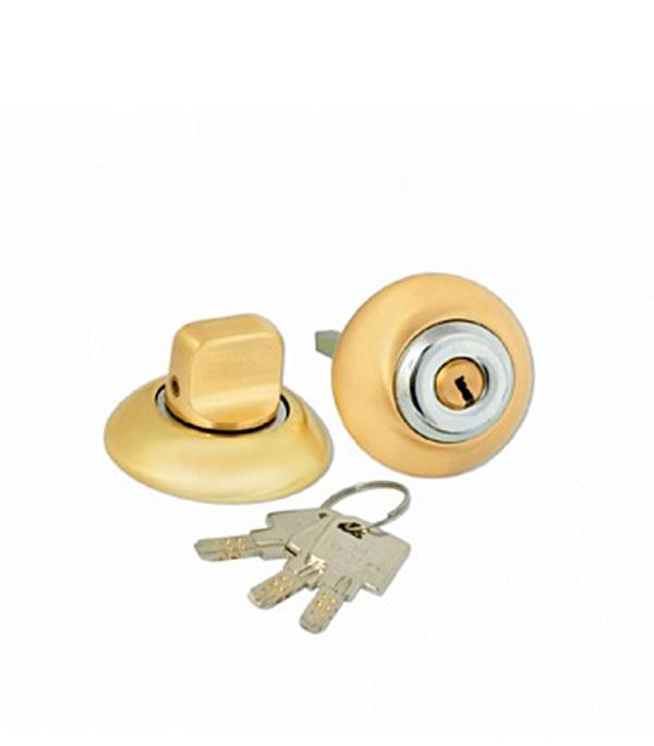 Фиксатор-ключ Palladium GP золото