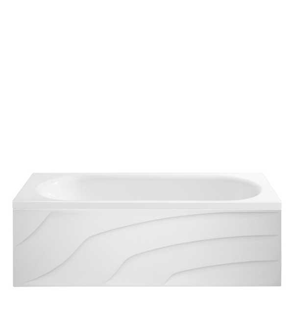 Панель передняя для ванны АЛЕКСАНДРА 1700 мм ванна акриловая александра 1500х700 мм