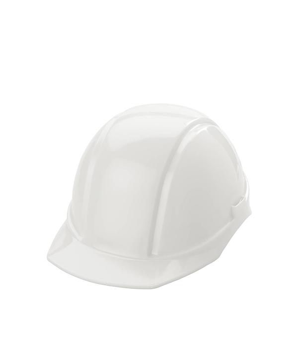 Каска строительная белая KWB Профи