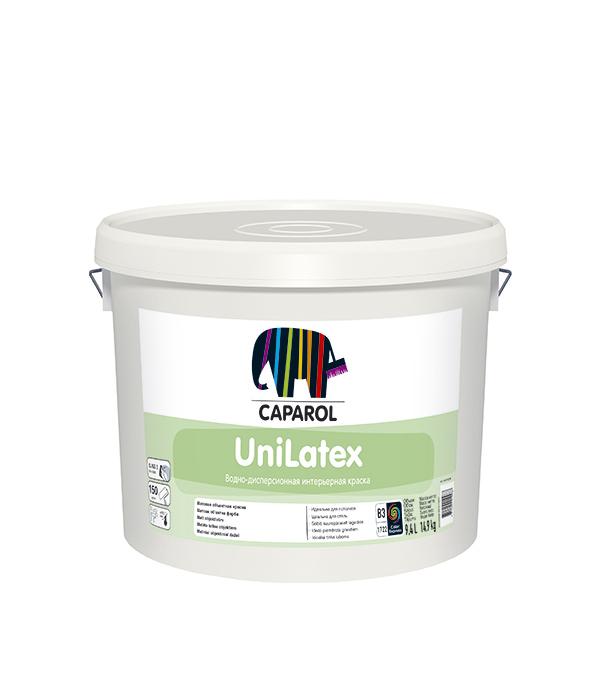 Краска в/д Unilatex основа 3 Caparol 9,4 л