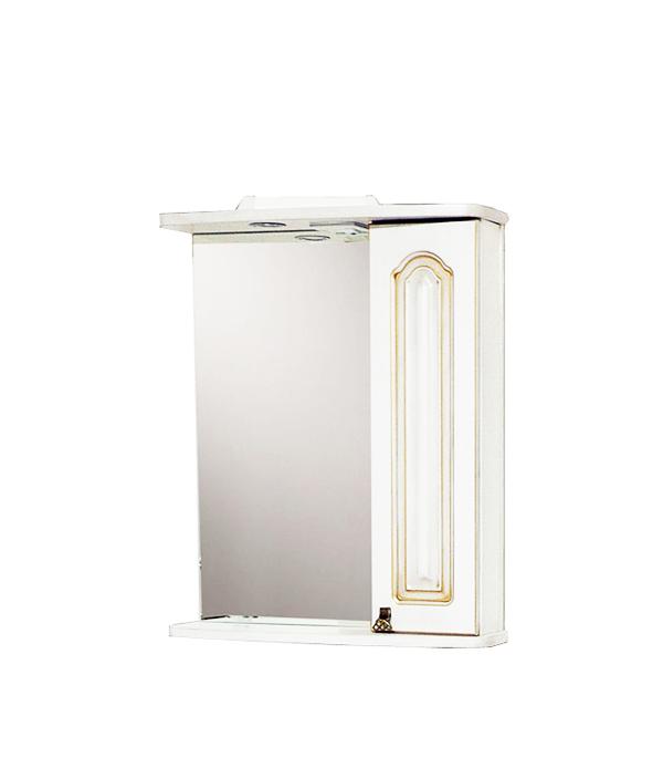 Зеркало Изабелла White 60 Л 600 мм