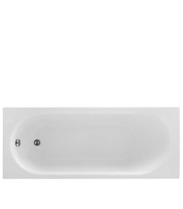 Ванна акриловая АЛЕКСАНДРА 1700х700 мм ванна акриловая александра 1500х700 мм