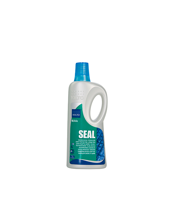 Гидрофобизатор для защиты швов Киилто Seal 0,5 л