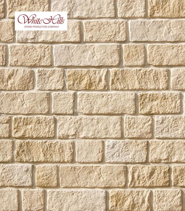 Искусственный камень Monte Alba Эль Торро бежевый (32 шт=0.65 кв.м) искусственный камень для внутренней отделки стен купить в москве свиблово