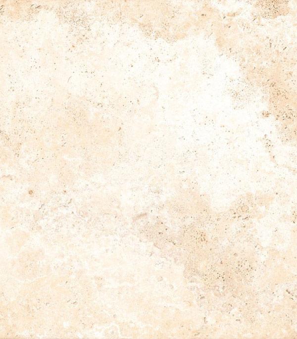 Керамогранит 400х400х9 мм Tivoli  светло-бежевый/Грасаро (9шт=1,44 кв.м)