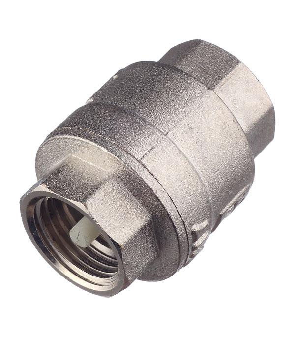 Клапан обратный  1/2 внутр(г) Valtec редуктор давления valtec 1 2 в в