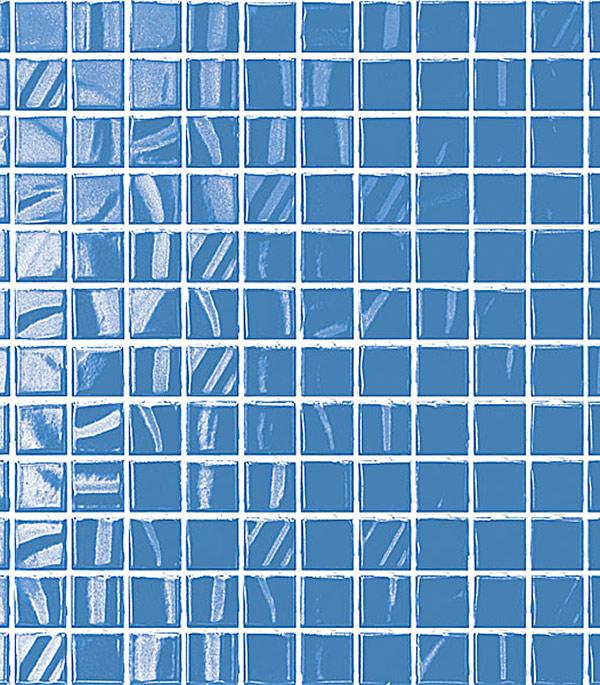 Мозаика 298х298х3,5 мм Темари синий (12 шт = 1,066 кв.м)