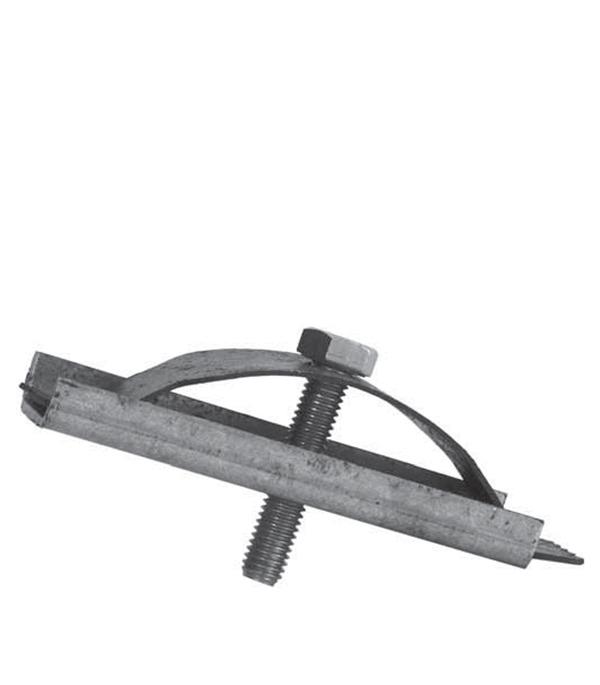 Крепеж к лотку водоотводному Gidrolica бетонному решетки для бритвы микма 100