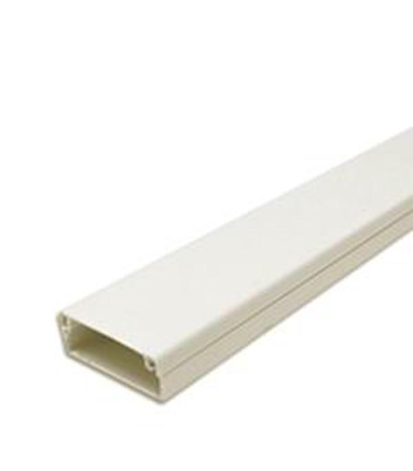 Кабель-канал 15х10 мм белый 2 м заглушка legrand для кабель канала 40х12 5 белый 31204