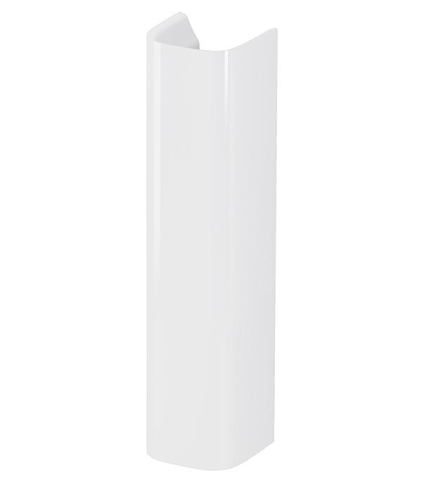 Пьедестал Cersanit Pure SP 330 мм K101-003-BOX раковина cersanit pure 50