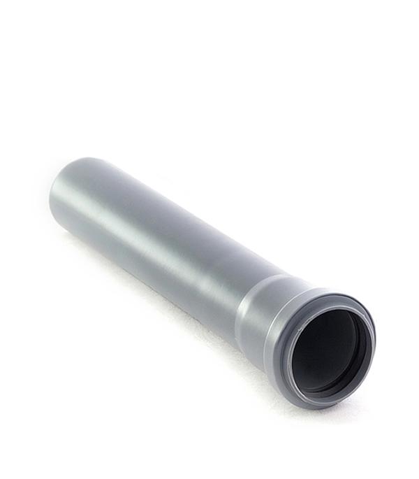 Труба канализационная внутренняя 110х 500 мм, РТП смазка техническая оstendorf 500 гр
