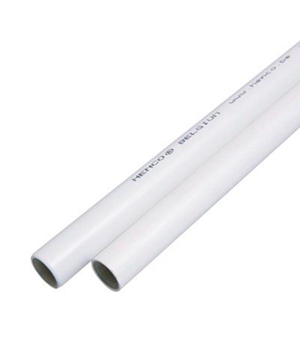 Труба металлопластиковая 16х 2ммHenco RIхc кран шаровый для металлопластиковых труб 16 пресс х 1 2 нар ш бабочка gf