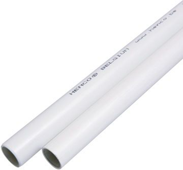 Труба металлопластиковая 26х3 мм Henco