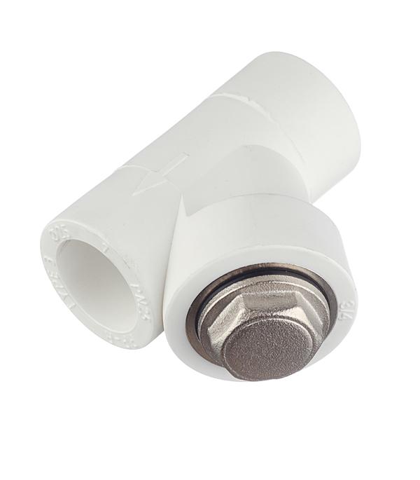 Фильтр полипропиленовый косой сетчатый РТП 25 мм cummins isf2 8 фильтр предварительной очистки в нижнем новгороде