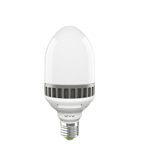 Лампа светодиодная E27, 25W, Cooler (груша ), 4000K (холодный свет), Shine