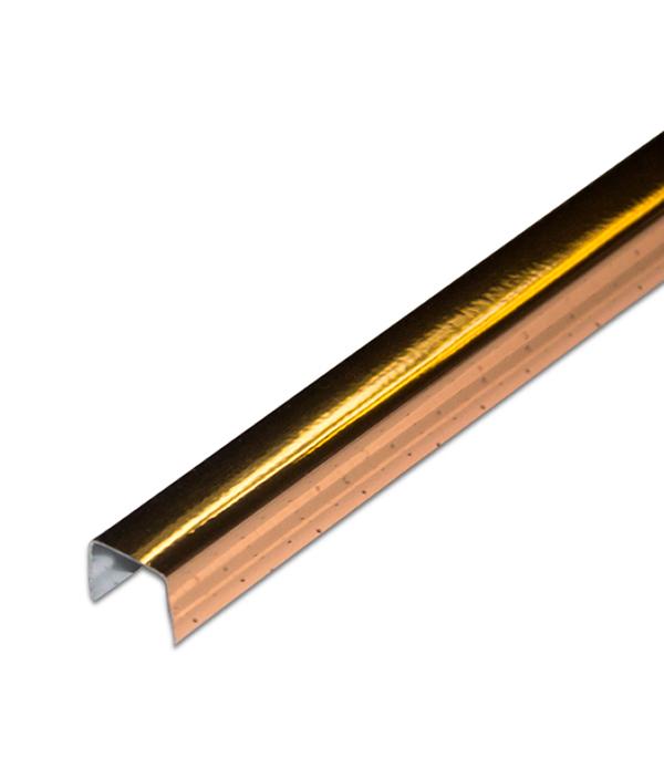 Раскладка Албес ASN  A111 3 м золото